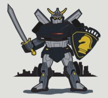 Black Knight by DetourShirts