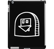 RIP 2 MY YOUTH iPad Case/Skin
