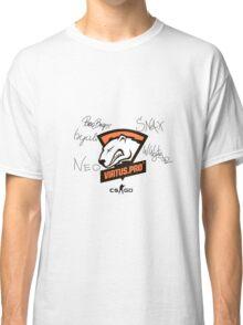Virtus.pro signed players Classic T-Shirt