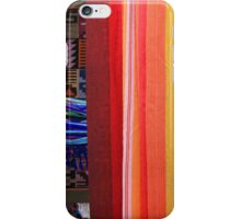 Hammocks and Tapestries iPhone Case/Skin