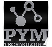 Pym Tech Poster