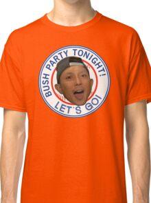 KAWASAKI BUSH PARTY Classic T-Shirt