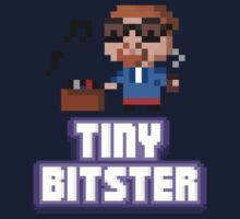 Tiny Tower Bitster Kids Clothes