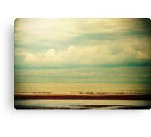 Love of the Sea VIII Canvas Print