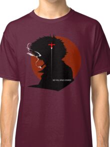 Cowboy Bebop See you, space cowboy Classic T-Shirt