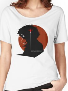 Cowboy Bebop See you, space cowboy Women's Relaxed Fit T-Shirt