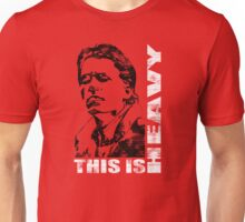 This is heavy Unisex T-Shirt