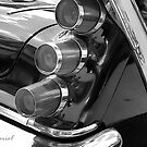 Classic Car 198 by Joanne Mariol