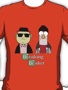 Breaking Bad Beaker & Bunsen T-Shirt