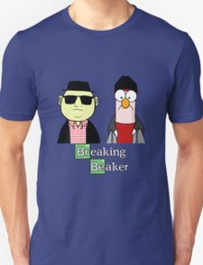Breaking Bad Beaker & Bunsen T-Shirt