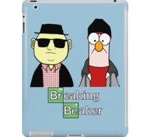 Breaking Bad Beaker & Bunsen iPad Case/Skin