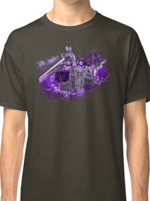 The violet room Classic T-Shirt