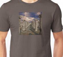 Chichen Itza Revisited Unisex T-Shirt