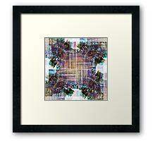 P1420147-P1420150 _GIMP Framed Print