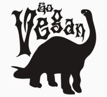 Go Vegan by Vegan