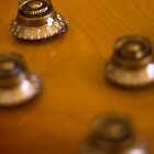 Gibson Les Paul by Paul Shellard