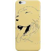 dog rotweiller iPhone Case/Skin