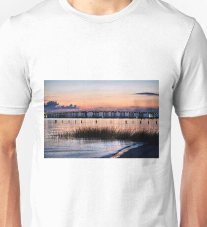 The Bridge to Biloxi Unisex T-Shirt