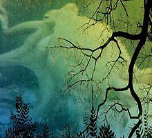 Octopus Dreams by AlyZen