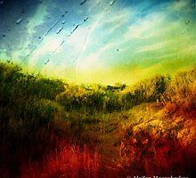 A Rare View by AlyZen