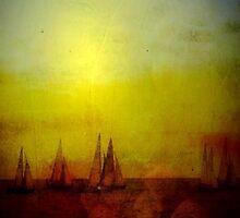 Turner Sails by AlyZen