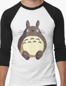 My Neighbour Totoro - Totoro Men's Baseball ¾ T-Shirt