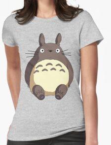 My Neighbour Totoro - Totoro Womens Fitted T-Shirt