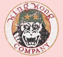 King Kong Company Kids Clothes