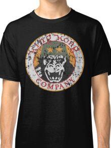 King Kong Company Classic T-Shirt
