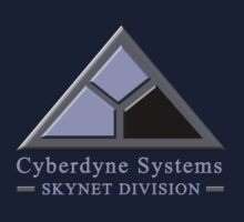 Cyberdyne Systems Skynet Division One Piece - Short Sleeve