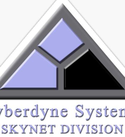 Cyberdyne Systems Skynet Division Sticker