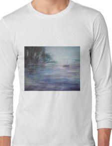 Misty Beginnings Long Sleeve T-Shirt