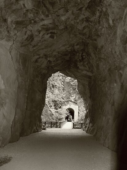 Othello Tunnels by Jeff Ashworth & Pat DeLeenheer