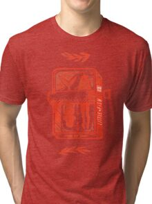 Little Fish Tri-blend T-Shirt