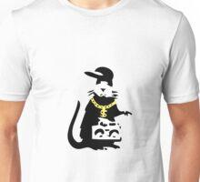 banksy Unisex T-Shirt