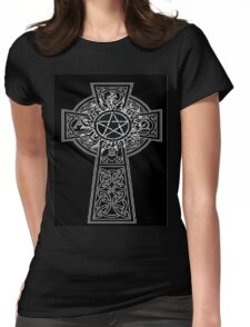 Ultimate Protection Womens Fitted T-Shirt