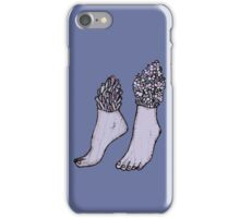 DancingFeet iPhone Case/Skin