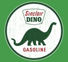 Sinclair Dino by KlassicKarTeez