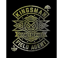 Kingsmen Photographic Print