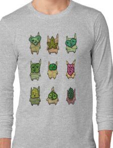 Koroks Long Sleeve T-Shirt