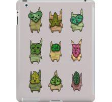 Koroks iPad Case/Skin