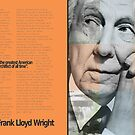 Frank L. Wright Spread (Mock) by C Rodriguez