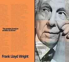 Frank L. Wright Spread (Mock) by Christina Rodriguez