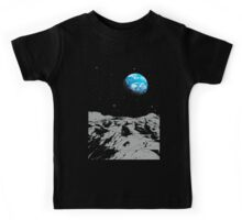 From the Moon Kids Tee