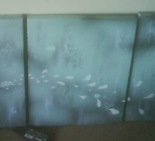 Fairy Canvas by GuerillaPest