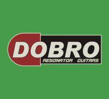 Vintage Dobro Resonator Guitars Kids Clothes