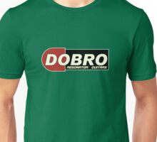 Vintage Dobro Resonator Guitars Unisex T-Shirt