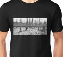 zoom ZOOM zoom Unisex T-Shirt