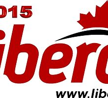 Liberal Party of Canada 2015 Logo by Spacestuffplus