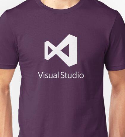 Visual Studio 2012 Logo Unisex T-Shirt